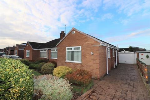 2 bedroom bungalow for sale - Haddon Drive, Pensby, CH61 8TG