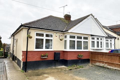 3 bedroom semi-detached house for sale - Geoffrey Avenue Harold Wood