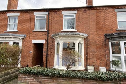 3 bedroom terraced house for sale - Lime Grove, Newark, Nottinghamshire.