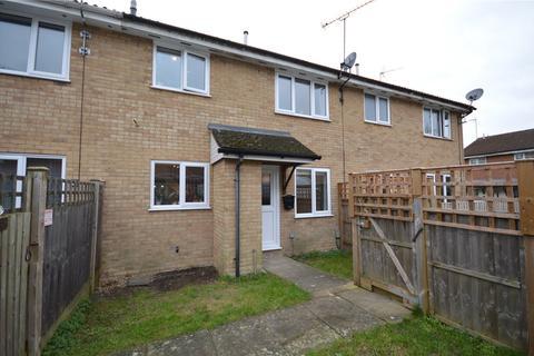 1 bedroom terraced house - Longbrooke, Houghton Regis, Bedfordshire, LU5