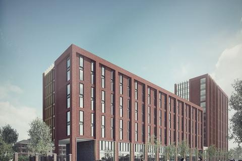 2 bedroom apartment - Quay Central, Liverpool, L3