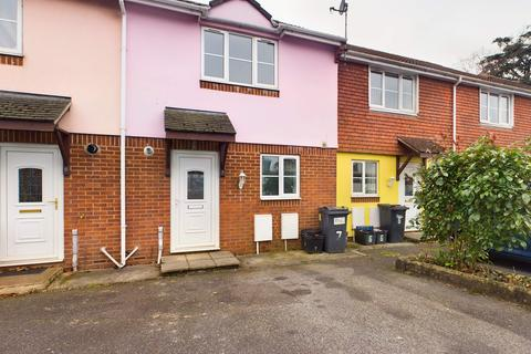 3 bedroom terraced house - Lindfield Close