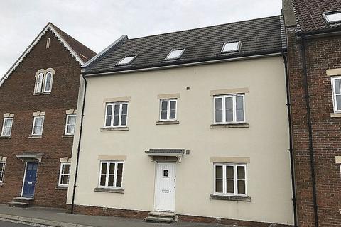 2 bedroom flat for sale - The Tanneries , Sedgemoor Way, Glastonbury BA6