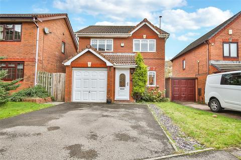 3 bedroom detached house for sale - Augusta Park, Victoria, Ebbw Vale, Gwent, NP23
