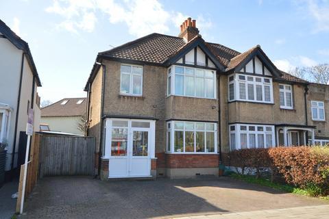 3 bedroom semi-detached house for sale - Kingsdowne Road, Surbiton, Surrey. KT6 6LA