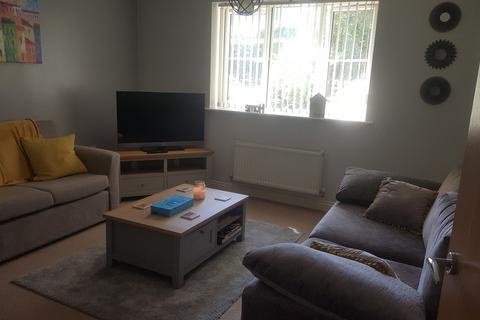 1 bedroom apartment - Trafford Apartments, Kimberworth, Rotherham