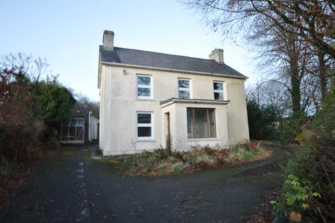 2 bedroom detached house for sale - Llystyn Cottage, Brechfa, Carmarthen SA32 7QY