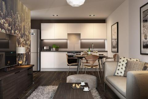 2 bedroom flat - Petersfield Avenue, Slough, SL2