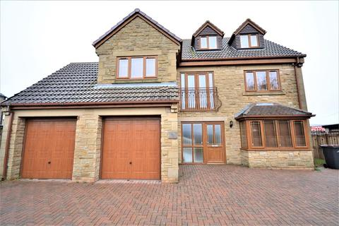 5 bedroom detached house to rent - Darlington Road, West Auckland, Bishop Auckland, DL14 9HT
