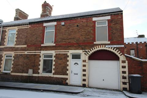 2 bedroom end of terrace house to rent - Vickers Street, Bishop Auckland, DL14