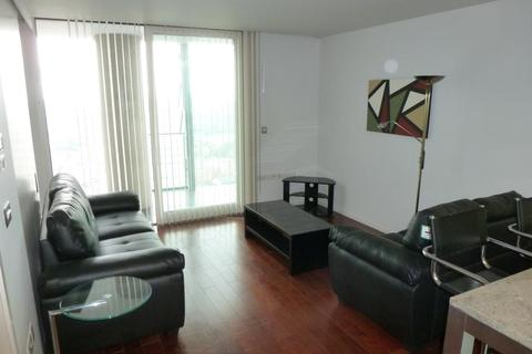 2 bedroom apartment to rent - Beetham Tower, 10 Holloway Circus, B1 1BY
