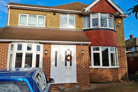 4 bedroom detached house for sale - Staines-Upon-Thames,  Surrey,  TW19