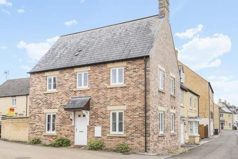 3 bedroom semi-detached house to rent - Blackthorn Mews,  Carterton,  OX18