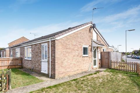 3 bedroom semi-detached bungalow for sale - Bicester,  Oxfordshire,  OX26