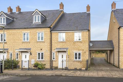 3 bedroom end of terrace house for sale - Chipping Norton,  Oxfordshire,  OX7