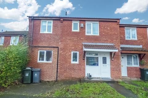 4 bedroom terraced house for sale - Stretton Way, Backworth, Newcastle upon Tyne, Tyne and Wear, NE27 0JR