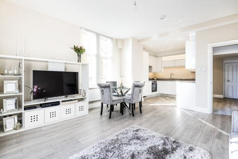 2 bedroom apartment - Hervey Road Blackheath SE3