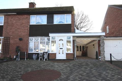 3 bedroom semi-detached house - Lodge Road Brereton WS15 1HG