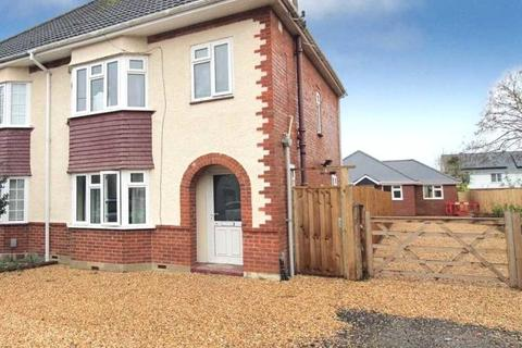 3 bedroom semi-detached house to rent - Castleton Avenue, Bournemouth, BH10