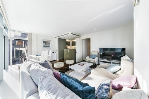 2 bedroom apartment - West Tower, Pan Peninsula, Canary Wharf, E14