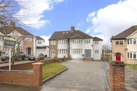 4 bedroom semi-detached house for sale - Crathie Road, Lee, London, SE12