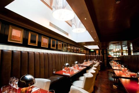 Restaurant to rent - Whitfield Street, Fitzrovia, London, W1T