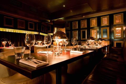 Restaurant to rent - Whitfield Street, Fitzrovia, London, W1T