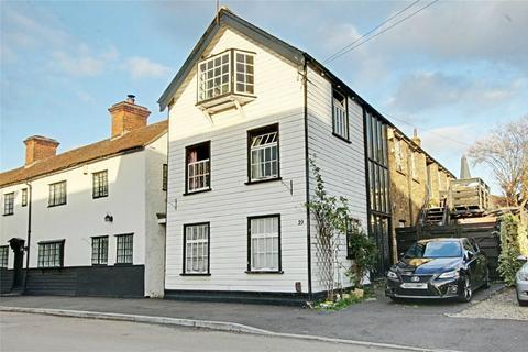 3 bedroom link detached house for sale - Churchgate Street, Harlow, Essex