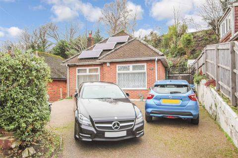 2 bedroom detached bungalow for sale - Alder Road, PARKSTONE, POOLE, Dorset