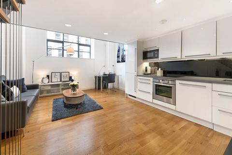 1 bedroom flat - Blandford Street, London. W1U