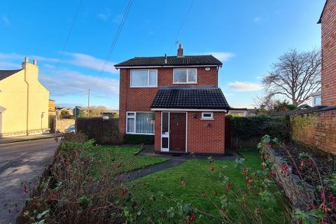 3 bedroom detached house for sale - Whiles Lane, Birstall, LE4
