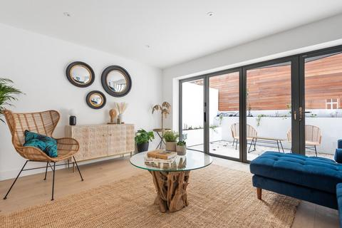 3 bedroom end of terrace house for sale - Hornsey Lane Gardens, Highgate