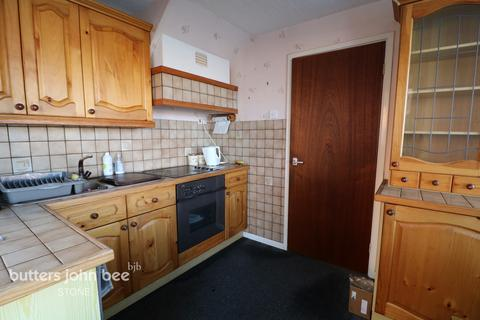 3 bedroom semi-detached house for sale - Marlborough Road, Stone