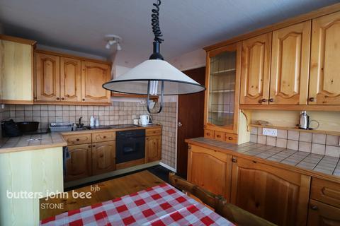 3 bedroom semi-detached house for sale - Marlborough Road, Stone
