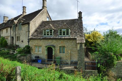2 bedroom terraced house for sale - Church Row, Chedworth