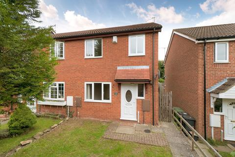 3 bedroom end of terrace house to rent - Crownfields, Weavering, Maidstone
