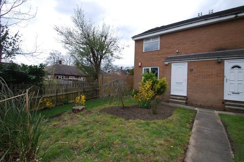 1 bedroom apartment for sale - Park Lea, Huddersfield HD2 1QR