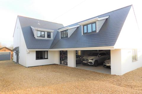 5 bedroom detached house for sale - Wareham Road, Lytchett Matravers, Poole, BH16