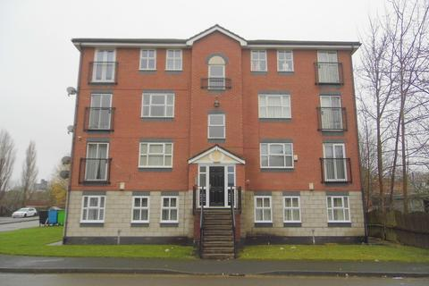 2 bedroom apartment for sale - St Davids Court, Cheetham Hill, M8