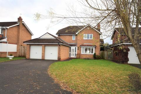 4 bedroom house to rent - Gosforth