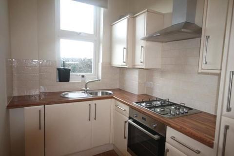 1 bedroom apartment - Wellesley Road, Croydon, CR0