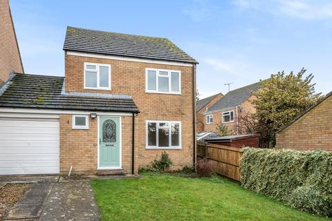 3 bedroom link detached house to rent - Middle Barton,  Oxfordshire,  OX7