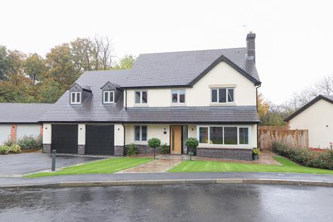 5 bedroom detached house for sale - The Limes, Old Tupton, Chesterfield