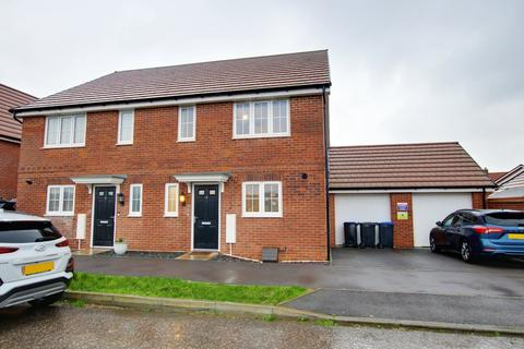 3 bedroom semi-detached house - Celandine Road, Worthing, BN13