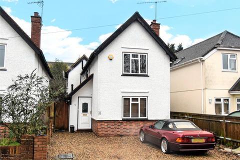 3 bedroom detached house for sale - Florence Avenue, Maidenhead, Berkshire, SL6