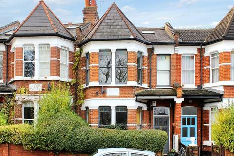 2 bedroom flat for sale - Mayfield Road, Crouch End, London