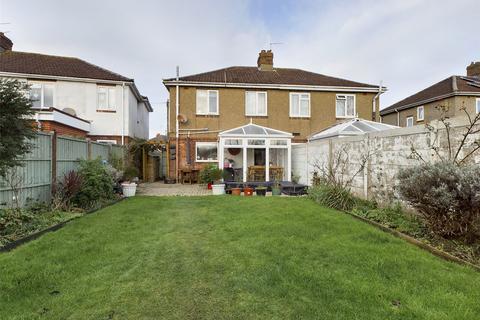 2 bedroom semi-detached house - Collingbourne Avenue, Bournemouth, Dorset, BH6