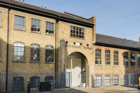 1 bedroom apartment for sale - Connaught Works, Victoria Park E3