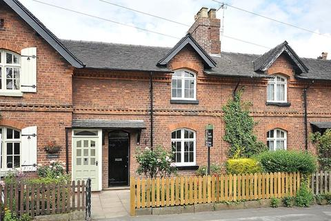 2 bedroom terraced house to rent - Bexton Road, Knutsford