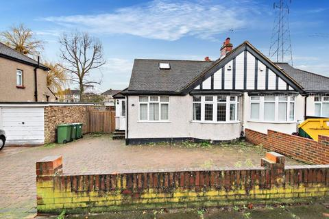 4 bedroom semi-detached bungalow for sale - Albany Close, Bexley